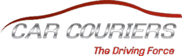 Car Couriers - Footer Logo