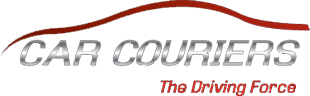 Car Couriers - Website Logo